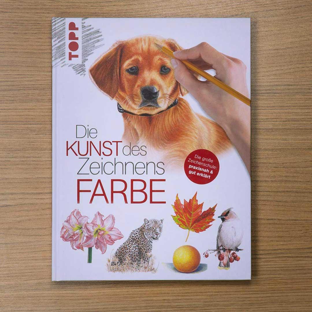 TOPP Zeichenbuch